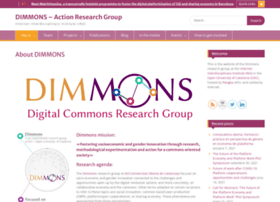 dimmons.net
