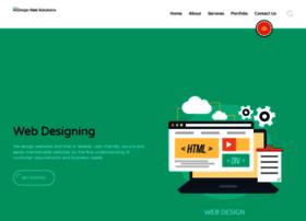 dimpswebsolutions.com