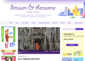 dimsumandthensome.com.hk