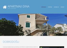dina-apartmani.com