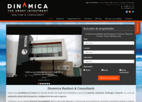 dinamicancun.com