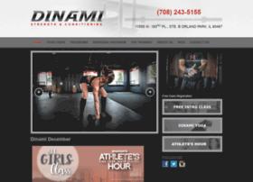 dinamigym.com