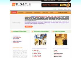 dinamikform.com.tr