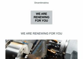 dinamikmakina.com