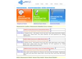dinamometre.net