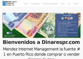 dinarespr.com