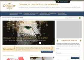 dinaster.com