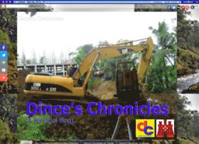 dincechronicles.blogspot.com