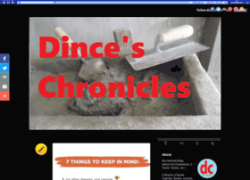 dincechronicles.tumblr.com