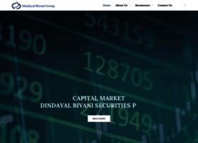 dindayal.net