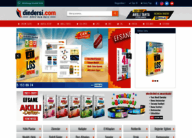 dindersi.com
