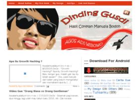 dinding-gusdi.blogspot.com
