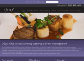 dine-services.com