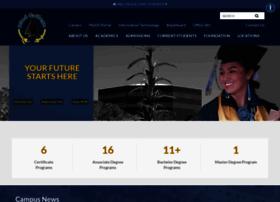 dinecollege.edu