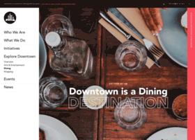 dinedowntownbaltimore.com