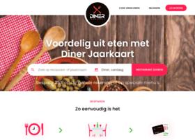 dinerjaarkaart.nl
