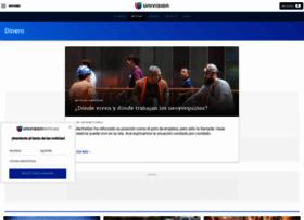 dinero.univision.com