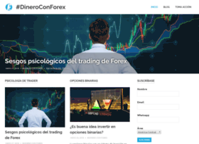 dineroconforex.com