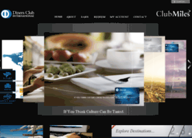 dinersclubmiles.com
