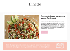 dinetto.fr