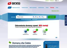 dinfo.pl