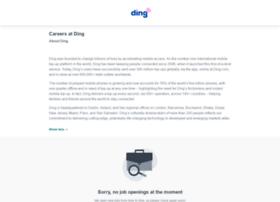 ding.workable.com