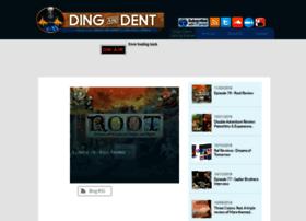 dinganddentcast.com