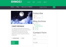 dingg.org