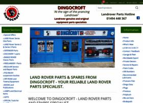 dingocroft.co.uk