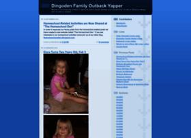dingoden.com