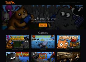 dingogames.com