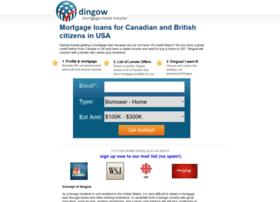 dingow.com