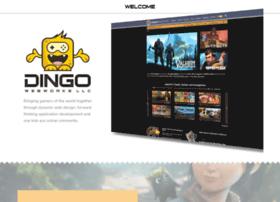 dingowebworks.com
