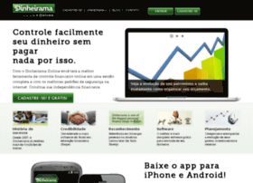 dinheiramaonline.com.br