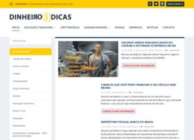 dinheirodicas.com