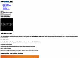 dini-sohbet.net