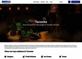 dining.ca