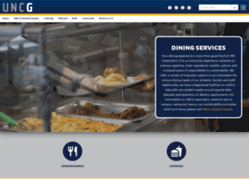 dining.uncg.edu