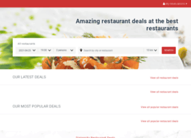 diningcity.co.za