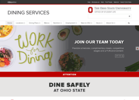 diningservices.osu.edu