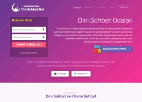 dinisohbet.net