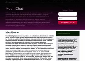 dinisohbeti.com