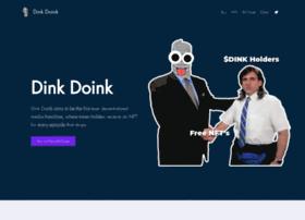 dinkdoink.com