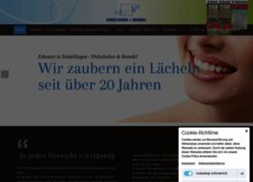 dinkelacker-brendel.de