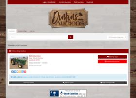 dinkinsauctions.hibid.com