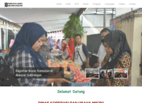 dinkop-umkm.surabaya.go.id