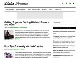 dinksfinance.com