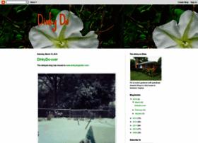 dinkydoover.blogspot.com