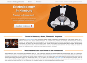 dinner-hamburg.de