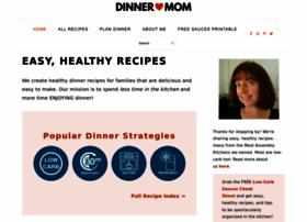 dinner-mom.com